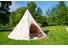 Nordisk Alfheim 19.6 m² - Tiendas de campaña - Technical Cotton beige